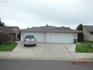 702  Benjamin Ave  , Cottage Grove, OR 97424 (MLS #15147109) :: Ken's Home Team, LLC