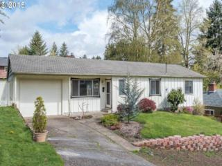 1275 SW Dolph St  , Portland, OR 97219 (MLS #15154050) :: Stellar Realty Northwest