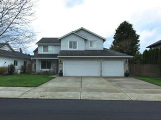 2804 NE 174TH Ave  , Vancouver, WA 98682 (MLS #15158446) :: Ormiston Investment Group - Northwest Realty Elite