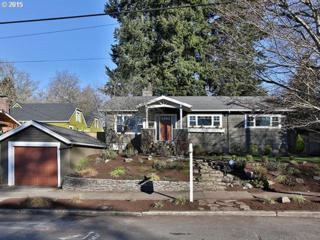 3617 SE Bybee Blvd  , Portland, OR 97202 (MLS #15165920) :: Stellar Realty Northwest