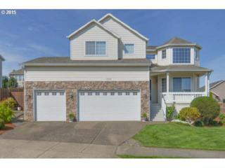15519 SE Ogden Dr  , Portland, OR 97236 (MLS #15166760) :: Stellar Realty Northwest