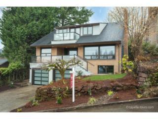 916 SW Davenport St  , Portland, OR 97201 (MLS #15172108) :: Stellar Realty Northwest