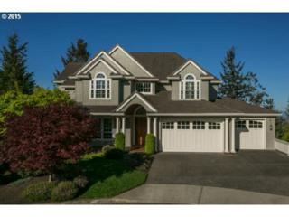 2716 NW Avocet Ln  , Portland, OR 97229 (MLS #15176886) :: Hillshire Realty Group