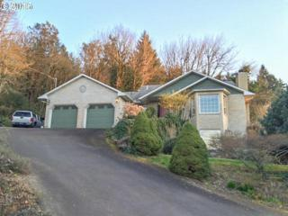 306 S Center St  , Oregon City, OR 97045 (MLS #15177037) :: The placePortland Team
