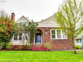 3415 SE Stark St  , Portland, OR 97214 (MLS #15178873) :: Hillshire Realty Group