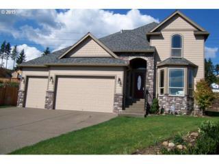 2396  36TH St  , Washougal, WA 98671 (MLS #15195289) :: Hasson Company Realtors