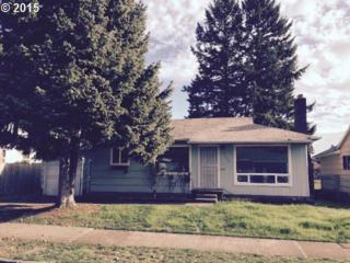 4030 SE 102ND Ave  , Portland, OR 97266 (MLS #15199449) :: Stellar Realty Northwest