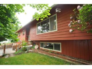 750  7TH St  , Clatskanie, OR 97016 (MLS #15213170) :: Realty Edge - Better Homes and Gardens Realty Partners