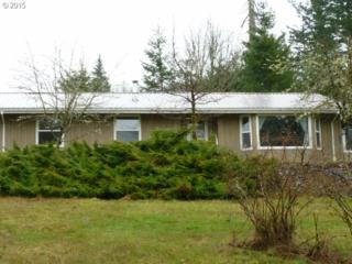 38276 SE Michaels Rd  , Estacada, OR 97023 (MLS #15221037) :: Realty Edge - Better Homes and Gardens Realty Partners