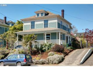 2005 NE Multnomah St  , Portland, OR 97232 (MLS #15233273) :: Hillshire Realty Group