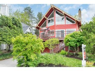 11543 SE Flavel St  , Portland, OR 97266 (MLS #15234772) :: The Marc Fox Group