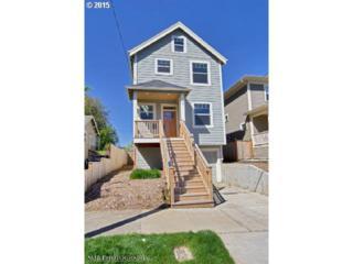 27 NE 55TH Ave  , Portland, OR 97213 (MLS #15234918) :: TLK Group Properties