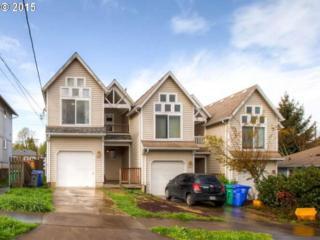 8941 N Calvert Ave  , Portland, OR 97217 (MLS #15243251) :: Craig Reger Group at Keller Williams Realty