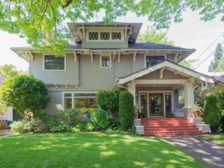 459 NE Hazelfern Pl  , Portland, OR 97232 (MLS #15244233) :: Craig Reger Group at Keller Williams Realty