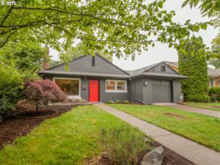 2815 SE 63RD Ave  , Portland, OR 97206 (MLS #15261110) :: Ken's Home Team, LLC