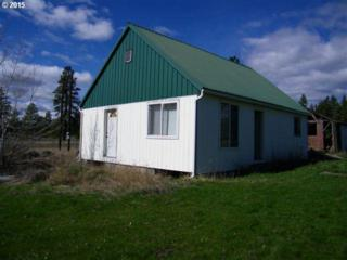 319  Hanging Rock Rd  , Goldendale, WA 98620 (MLS #15262017) :: Realty Edge - Better Homes and Gardens Realty Partners