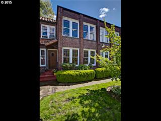 4353 NE Halsey St  7, Portland, OR 97213 (MLS #15266633) :: Ken's Home Team, LLC