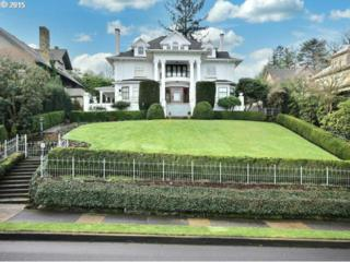 1825 SW Vista Ave  , Portland, OR 97201 (MLS #15269690) :: Stellar Realty Northwest