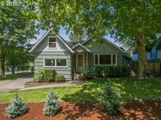 11054 SW 61ST Ave  , Portland, OR 97219 (MLS #15274831) :: Stellar Realty Northwest