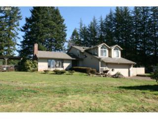 28257 SE Gerber Ct  , Eagle Creek, OR 97022 (MLS #15285230) :: The Marc Fox Group