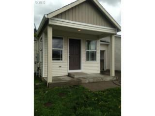 808 SW Junction Pl  , Gresham, OR 97080 (MLS #15290028) :: Ken's Home Team, LLC