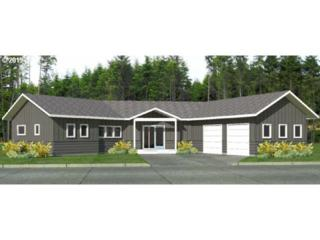 415 SE 43RD St  , Newport, OR 97365 (MLS #15293132) :: The Rian Group Real Estate