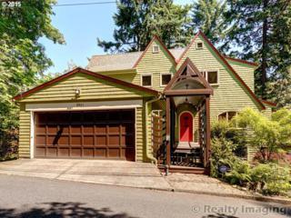 3821 NW Gordon St  , Portland, OR 97210 (MLS #15300114) :: Stellar Realty Northwest