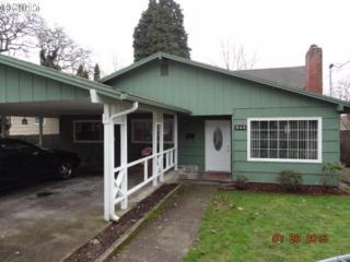 345 W Fairfield St  , Gladstone, OR 97027 (MLS #15302462) :: Stellar Realty Northwest