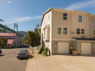 8703 N Crawford St  , Portland, OR 97203 (MLS #15314767) :: Portland Real Estate Group