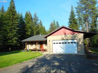 14  Lake Rd  , Trout Lake, WA 98650 (MLS #15315810) :: Stellar Realty Northwest
