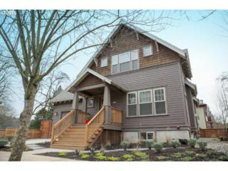 8863 SE 11TH Ave  , Portland, OR 97202 (MLS #15338749) :: The Rian Group Real Estate
