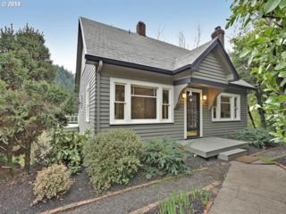 872 SW Broadway Dr  , Portland, OR 97201 (MLS #15353936) :: Stellar Realty Northwest