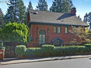 2424 SW Sherwood Dr  , Portland, OR 97201 (MLS #15366306) :: Stellar Realty Northwest