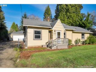 5445 SE King Rd  , Milwaukie, OR 97222 (MLS #15385592) :: The Marc Fox Group
