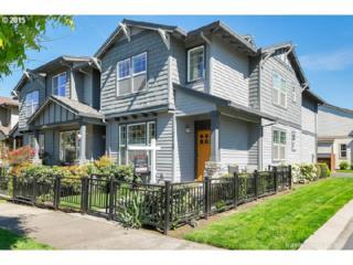 11165 SW Barber St  , Wilsonville, OR 97070 (MLS #15401900) :: TLK Group Properties