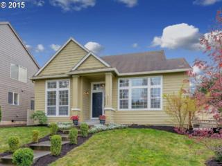18101 SE 42ND St  , Vancouver, WA 98683 (MLS #15404105) :: Ormiston Investment Group - Northwest Realty Elite