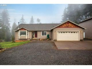 33949 SE Woodland Rd  , Estacada, OR 97023 (MLS #15407568) :: Realty Edge - Better Homes and Gardens Realty Partners