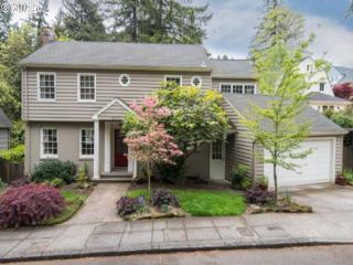 2710 SW Talbot Rd  , Portland, OR 97201 (MLS #15430780) :: Stellar Realty Northwest