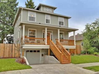 4304 SE 16TH Ave  , Portland, OR 97202 (MLS #15434246) :: Stellar Realty Northwest