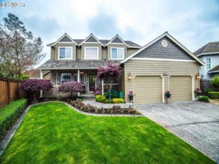 6851 SW Glenwood Ct  , Wilsonville, OR 97070 (MLS #15434297) :: Hillshire Realty Group