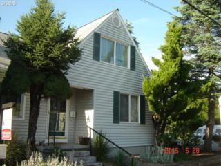6723 SE Center St  , Portland, OR 97206 (MLS #15453894) :: Keller Williams Realty