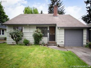 8506 N Gloucester Ave  , Portland, OR 97203 (MLS #15463083) :: The Rian Group Real Estate