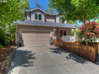 4029 SW Pasadena St  , Portland, OR 97219 (MLS #15468019) :: Stellar Realty Northwest