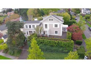 1732 SW Elm St  , Portland, OR 97201 (MLS #15485680) :: Stellar Realty Northwest