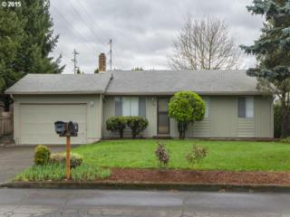 705 SE 121ST Ave  , Vancouver, WA 98683 (MLS #15490509) :: The Place Portland Team