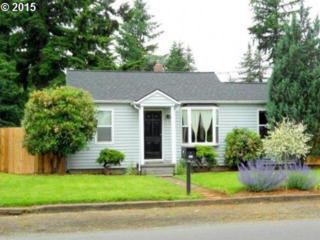 3811 SE 130TH Ave  , Portland, OR 97236 (MLS #15494255) :: Stellar Realty Northwest