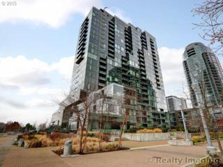 841 SW Gaines St  1312, Portland, OR 97239 (MLS #15506785) :: The placePortland Team
