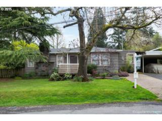5620 SW 48TH Ave  , Portland, OR 97221 (MLS #15511820) :: Stellar Realty Northwest