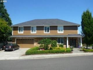 186  Cedar Bluff Cir  , Keizer, OR 97303 (MLS #15525271) :: Ormiston Investment Group - Northwest Realty Elite