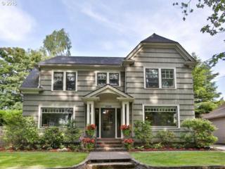 1026 NE 33RD Ave  , Portland, OR 97232 (MLS #15527944) :: Stellar Realty Northwest